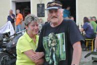 Christine und Ralf - Helden der Gulaschkanone.