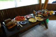 Super Frühstück!