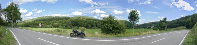 Im Gelbachtal bei Montabaur